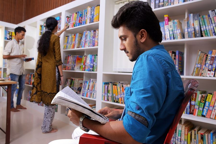 CGC Library