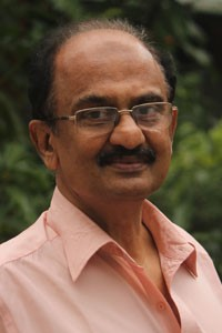 Dr. A M Ubaidulla