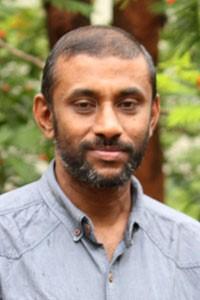 Dr. Jabir A M