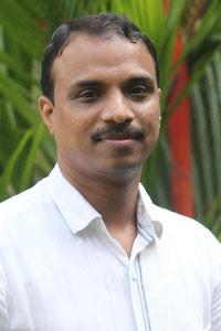 Dr.Musthafa Farook P