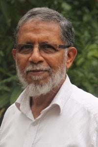 Dr. P P Abdul Haque
