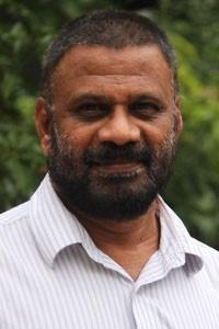 M P Abdussalam