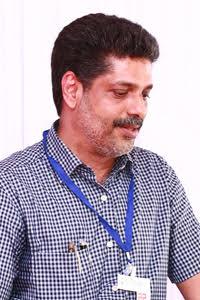 P.V. Mohamed Harif