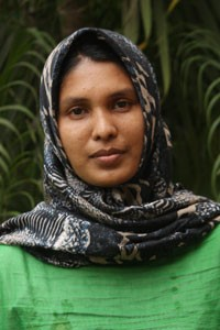 Sumayya P